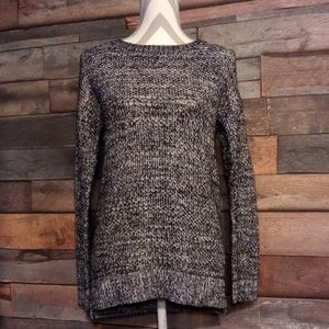 Women's Knitted Sweater By SO Size M